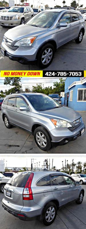 2007 Honda CRVEXL 2WD AT 78k for Sale in South Gate, CA