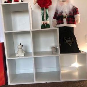 IKEA Shelf Case for Sale in Boston, MA