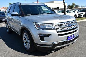 2019 Ford Explorer for Sale in Hemet, CA