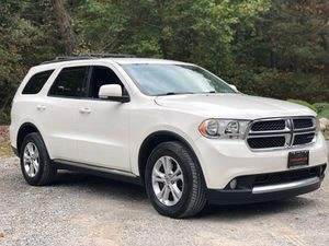 2012 Dodge Durango for Sale in Butler, NJ
