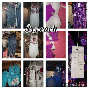 Dance costumes for Sale in Staten Island, NY