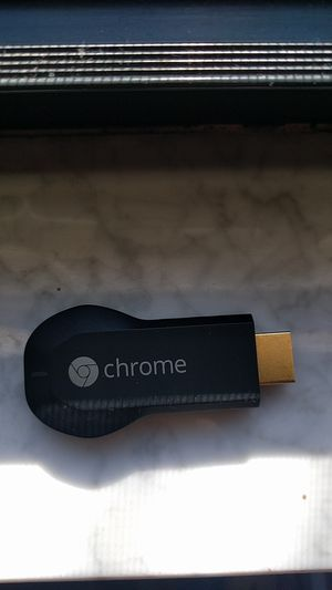 Original chromecast for Sale in Miami, FL