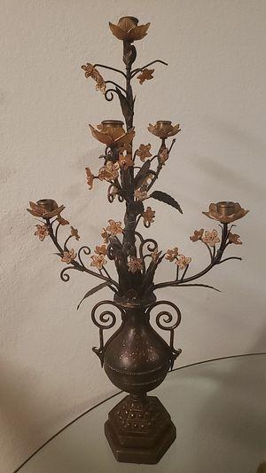 Antique, camdelabro for Sale in Princeton, FL