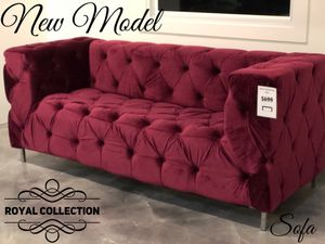 Royal Collection Sofa 💥 for Sale in Hialeah, FL