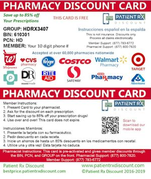 NEW AND GREAT DISCOUNT CARDS!!!!! FREE!!!!!! for Sale in El Paso, TX