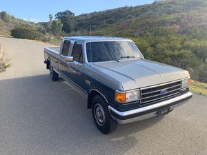 1989 Ford F-350 2WD 7.3L Diesel for Sale in San Marcos, CA