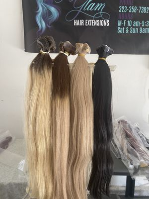 Hair extensions for Sale in Lake Elsinore, CA
