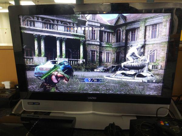 Vizio 32 inch LCD TV with 2 HDMI ports