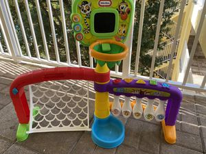 Little Tikes Activity Games for Sale in Hollywood, FL