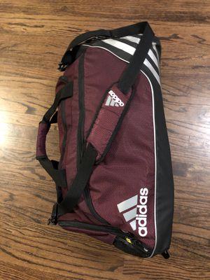 Adidas large duffle bag for Sale in Sacramento, CA