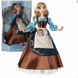 Limited Edition Cinderella Doll Disney for Sale in San Jose, CA