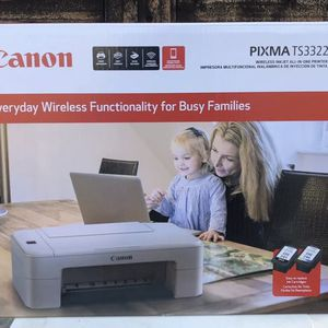 NEW!! Canon Wireless All In One Printer for Sale in Indianapolis, IN