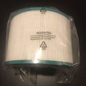 Replacement Filter, for Dyson Pure Hot + Cool Link HP02 HEPA Air Purifier for Sale in Los Angeles, CA