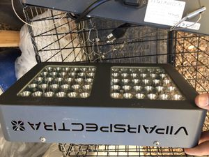 LED GROWLIGHTS for Sale in Tucson, AZ