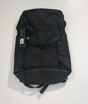 Nike Kyrie Backpack Hoops Basketball Black/Black Reflective - BA5788. for Sale in Los Alamitos, CA