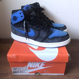AJKO 1 Royal Blue - Size 10.5 for Sale in The Bronx, NY