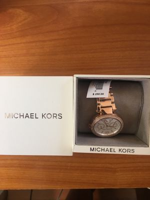 Brand new Michelle Kros watch for women for Sale in Falls Church, VA