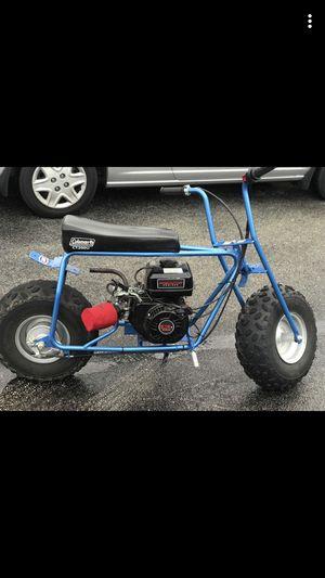 212cc mini bike $455 or best offer for Sale in Titusville, FL
