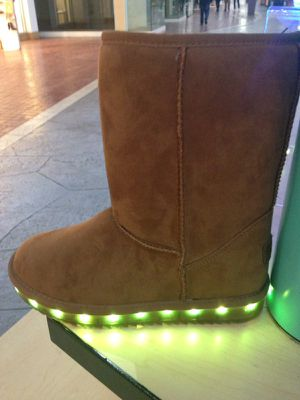 Light up boots for Sale in Salt Lake City, UT