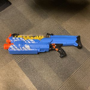 Nerf Rival Nemesis for Sale in Chula Vista, CA