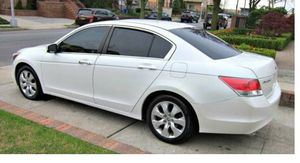 White 2010 Honda Accord FWDWheels One Owner for Sale in Little Rock, AR