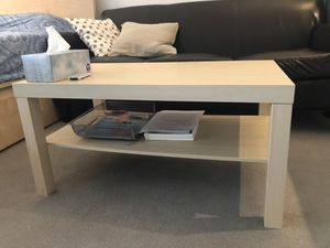 IKEA Lack coffee table for Sale in Chicago, IL