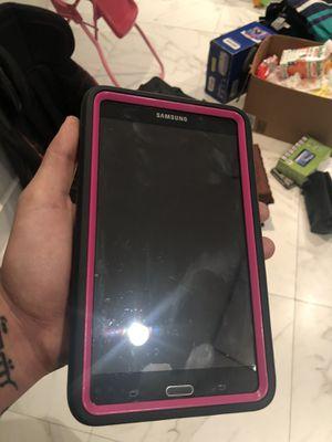 Tablet Samsung Galaxy Tab 4 for Sale in Miami Beach, FL