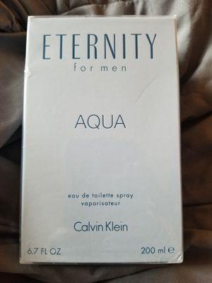 Eternity Aqua for Men 200ml for Sale in Alexandria, VA