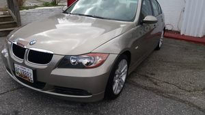 Vendo BMW 328i año 2007 for Sale in Brentwood, MD