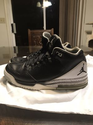 Jordan flight size 10.5 men for Sale in Vacaville, CA