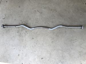 Curl Bar weights for Sale in Delmont, PA