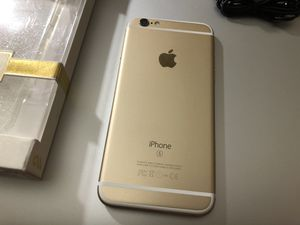 iPhone 6S 64GB- UNLOCKED for Sale in Miami, FL