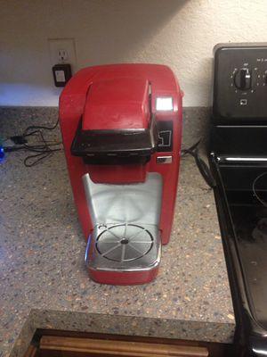 K coffee maker for Sale in Bartow, FL