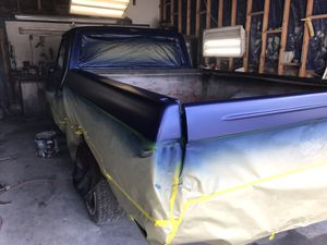 PAINT YOUR CAR TODAY!! for Sale in Torrance, CA