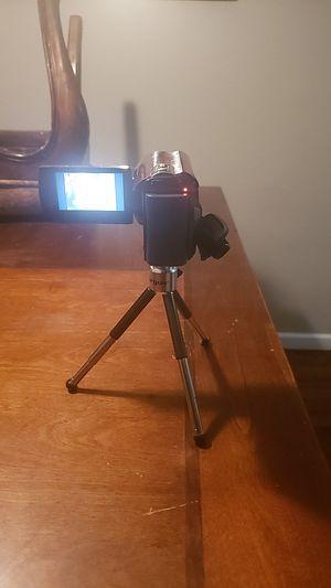 Jvc Everio Hard disk camcorder for Sale in Tulsa, OK