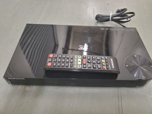 3D DVD and BluRay Player Samsung for Sale in Kent, WA