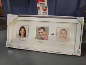Family picture frame for Sale in Park Ridge, IL