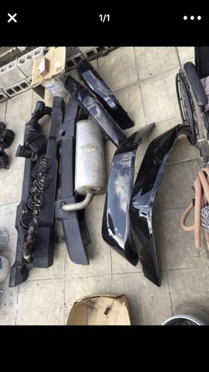 Jeep Wrangler parts for Sale in New York, NY
