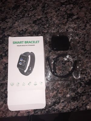 New health smart bracelet for Sale in Raleigh, NC