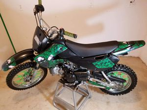 2005 Kawasaki KLX 110 for Sale in Harpers Ferry, WV