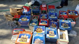 Christmas Village for Sale in Anaheim, CA