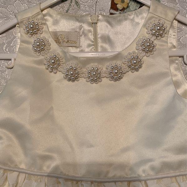 American Princess 4T Dress