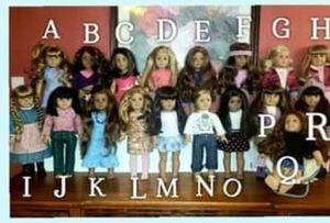 American Girl Dolls for Sale in Haddon Heights, NJ