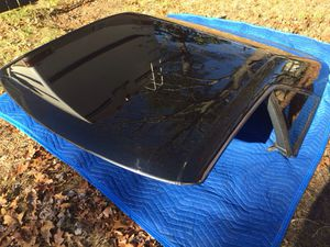 Mercedes black Hardtop for Sale in Barrington, RI