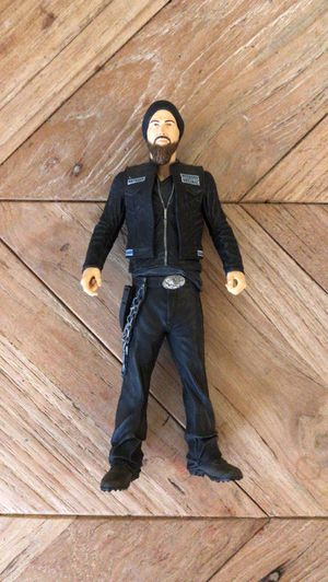 Sons of Anarchy Opie Winston Action Figure - 10$ for Sale in Santa Monica, CA
