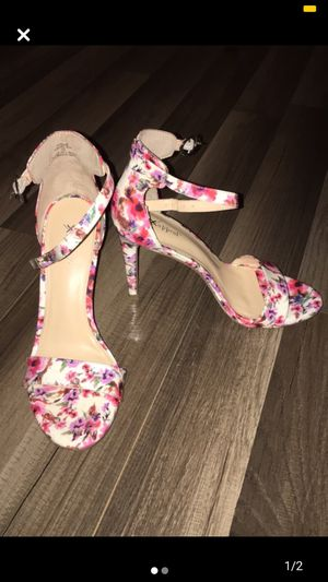 Floral Heels for Sale in Gulfport, MS