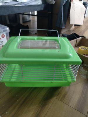 Hamster stuff for Sale in Gustine, CA
