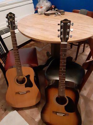 I banez/johnson guitar's for Sale in GOODLETTSVLLE, TN