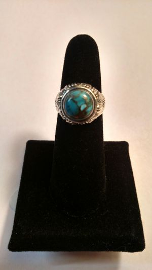 Turquoise ring for Sale in Sun City, AZ