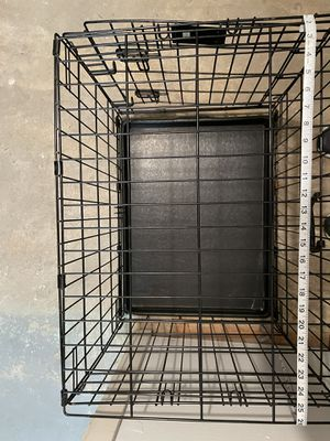 Dog Crate for Sale in Allen Park, MI